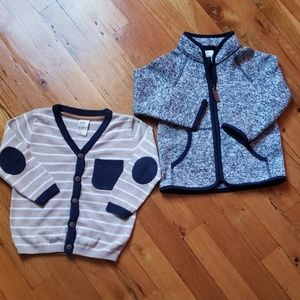 Baby Boys H&M SWEATER/JACKET